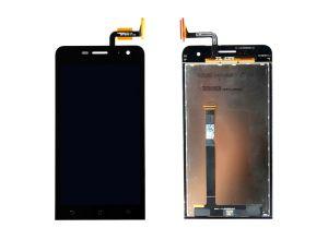 LCD (Дисплей) Asus A502CG ZenFone 5 Lite (в сборе с тачскрином) (black) Оригинал