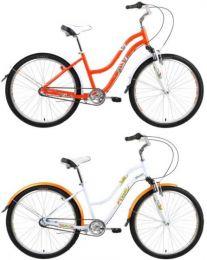Велосипед женский FORWARD Evia 2.0 (2020)