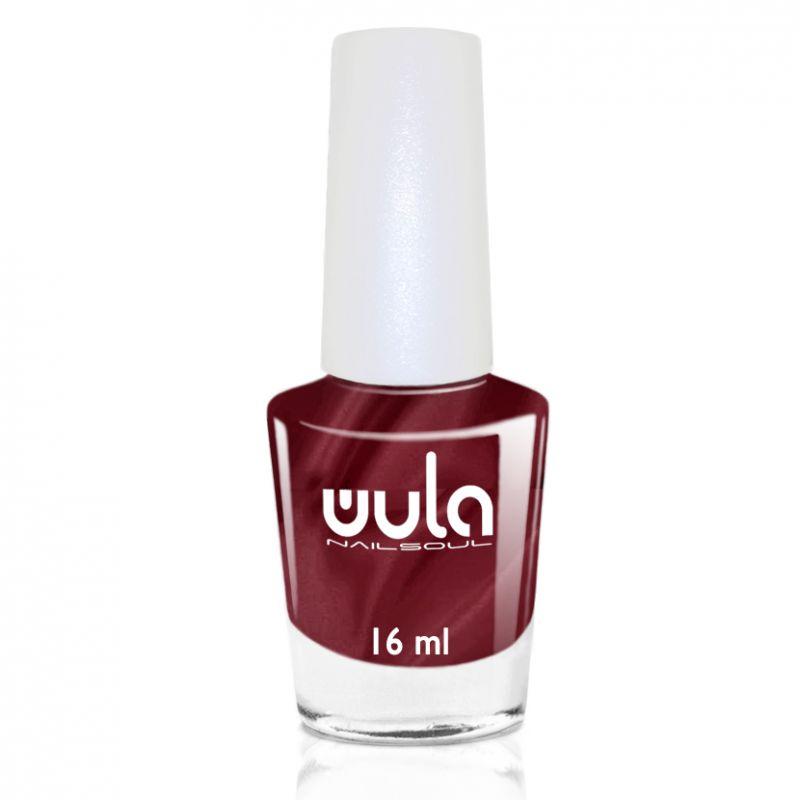 WULA nailsoul Лак для ногтей Royalty, тон 861