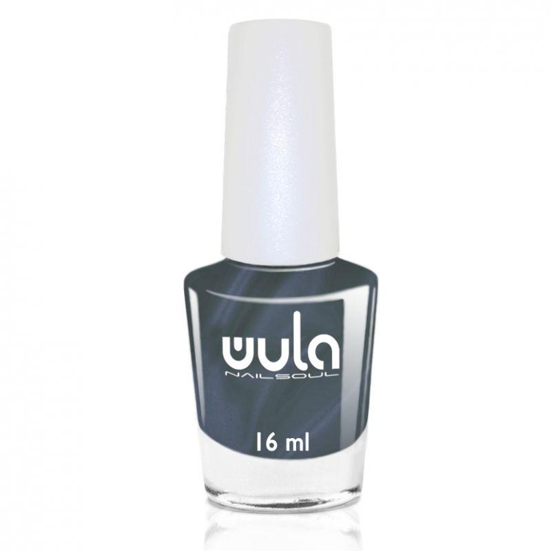 WULA nailsoul Лак для ногтей Royalty, тон 865