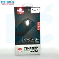 Защитное стекло Ainy GLASS для Apple iPhone 8 0.15mm