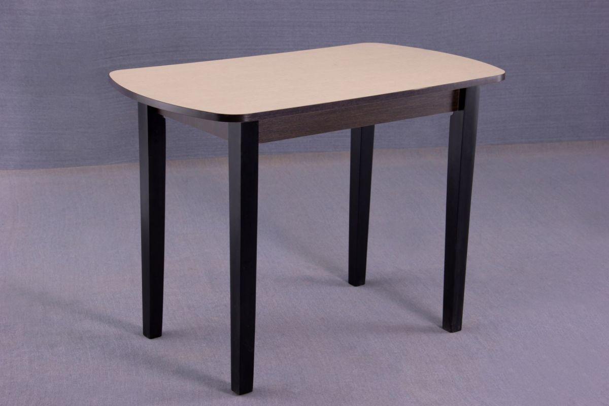 Стол обеденный ножки квадрат