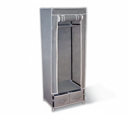 Вешалка-гардероб с чехлом Sheffilton 2018