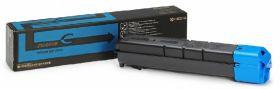 Тонер-картридж Kyocera TK-8705C голубой оригинальный