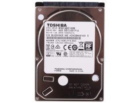 "Жесткий диск HDD 2.5"" TOSHIBA 1.0 Tb  MQ01ABD100M"