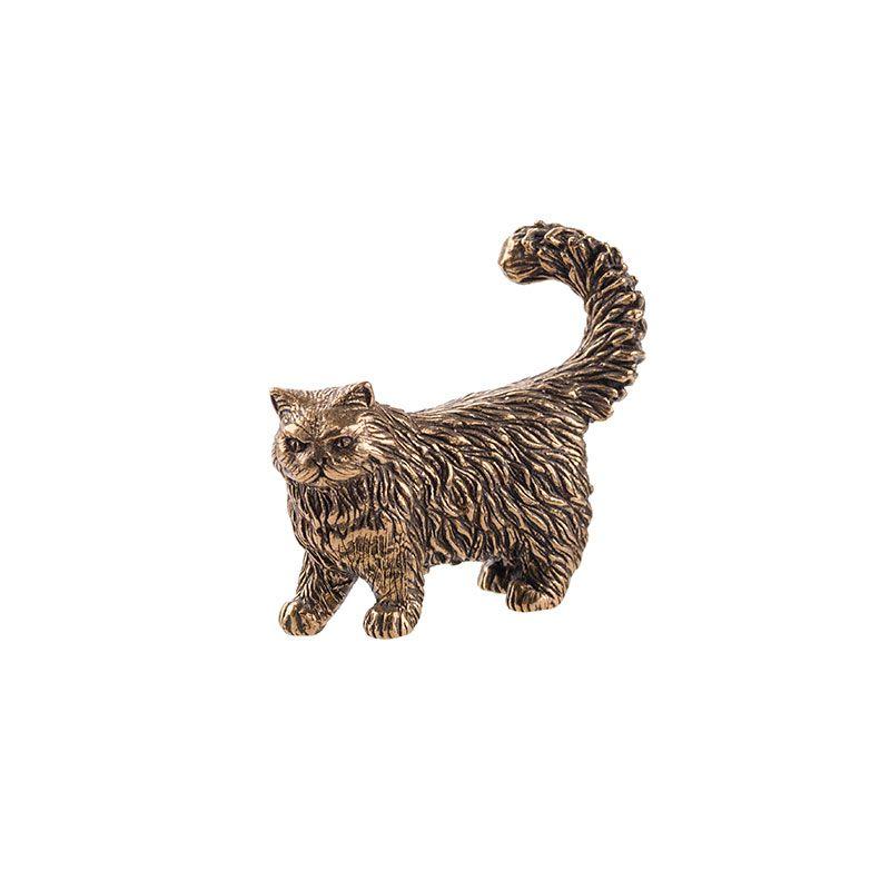 """Статуэтка """"Персидский кот"""""""