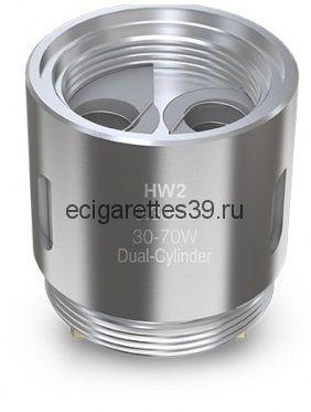 Сменный испаритель Eleaf HW2 Dual-Cylinder