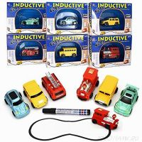 Индуктивная машинка Inductive Car