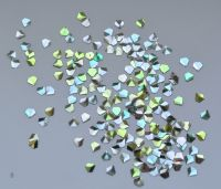 3D бриллианты (кристалл) #08 для дизайна ногтей