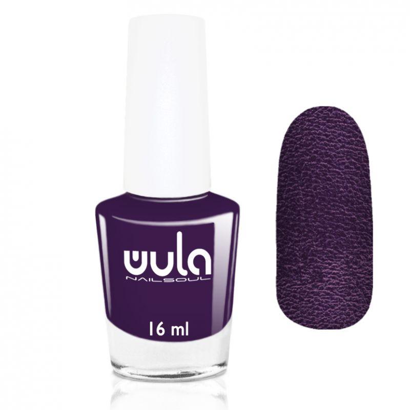 WULA nailsoul Лак для ногтей Leather envy, тон 844