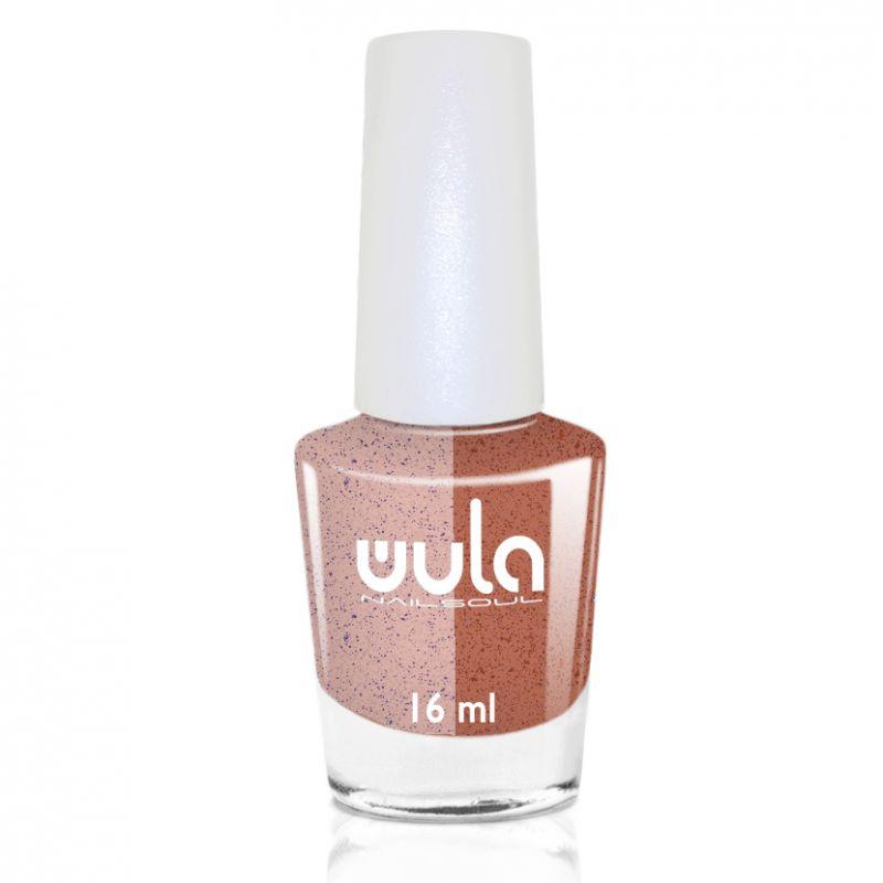 WULA nailsoul Лак для ногтей Thermo activated, тон 833