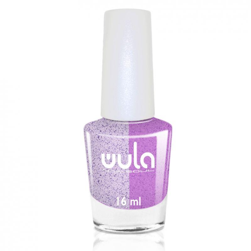 WULA nailsoul Лак для ногтей Thermo activated, тон 834