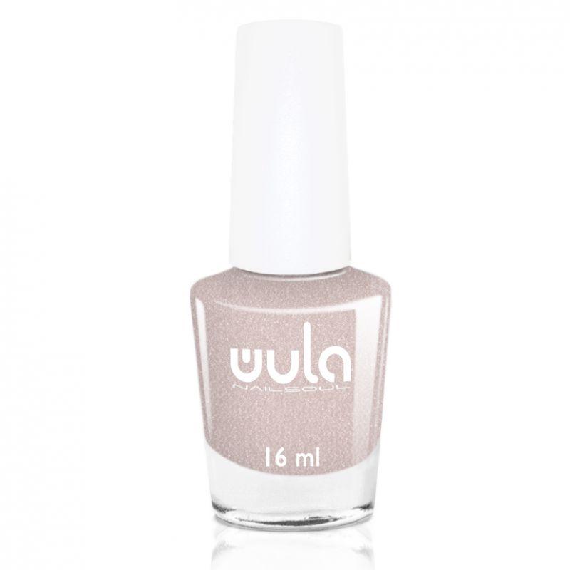 WULA nailsoul Лак для ногтей Silk effect, тон 871