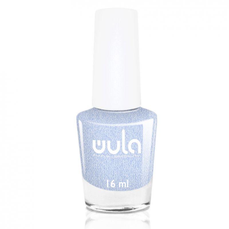 WULA nailsoul Лак для ногтей Silk effect, тон 874