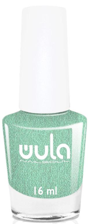 WULA nailsoul Лак для ногтей Silk effect, тон 875