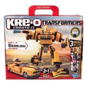 KRE-O Transformers, Бамблби