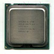 Процессор Intel CoreDuo E7500 - lga775, 45 нм, 2 ядра/2 потока, 2.9 GHz, 1066FSB [1880]