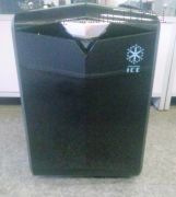 Корпус htpc ICE Beetle Black USB3.0 (mini-ITX)
