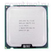 Процессор Intel CoreDuo E7600 - lga775, 45 нм, 2 ядра/2 потока, 3.1 GHz, 1066FSB [2018]
