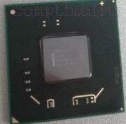 Микросхема северного моста чипсета Intel BD82Z68/SLJ4F
