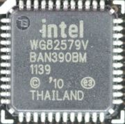 Микросхема Intel WG82579V