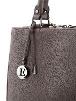 Сумка Eleganzza Z06-14963S Серо-коричневый