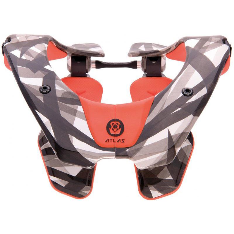 Atlas - Air Orange Laser защита шеи