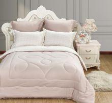 """Комплект для сна  с одеялом  """"KAZANOV.A""""  Массимо  семейный  Арт.843/49"""