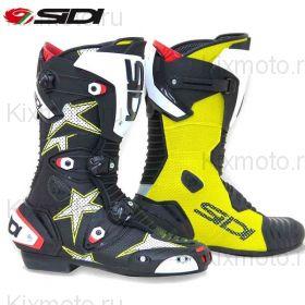 Ботинки Sidi Mag-1 Air Stars Racing