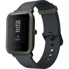 Умные часы Amazfit Bip international version (зеленый)