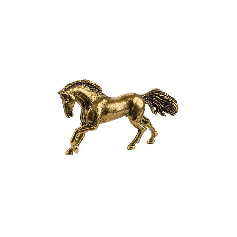 """Статуэтка """"Конь. Средний"""""""