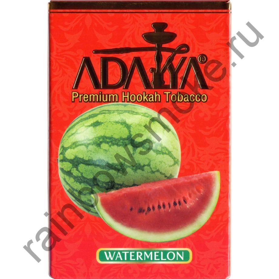 Adalya 50 гр - Watermelon (Арбуз)