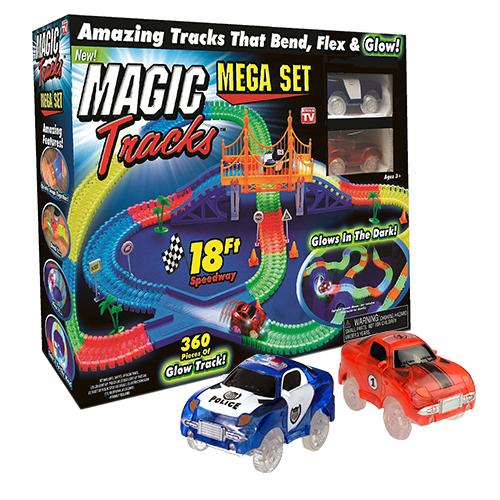 Волшебный трек Magic Tracks 360
