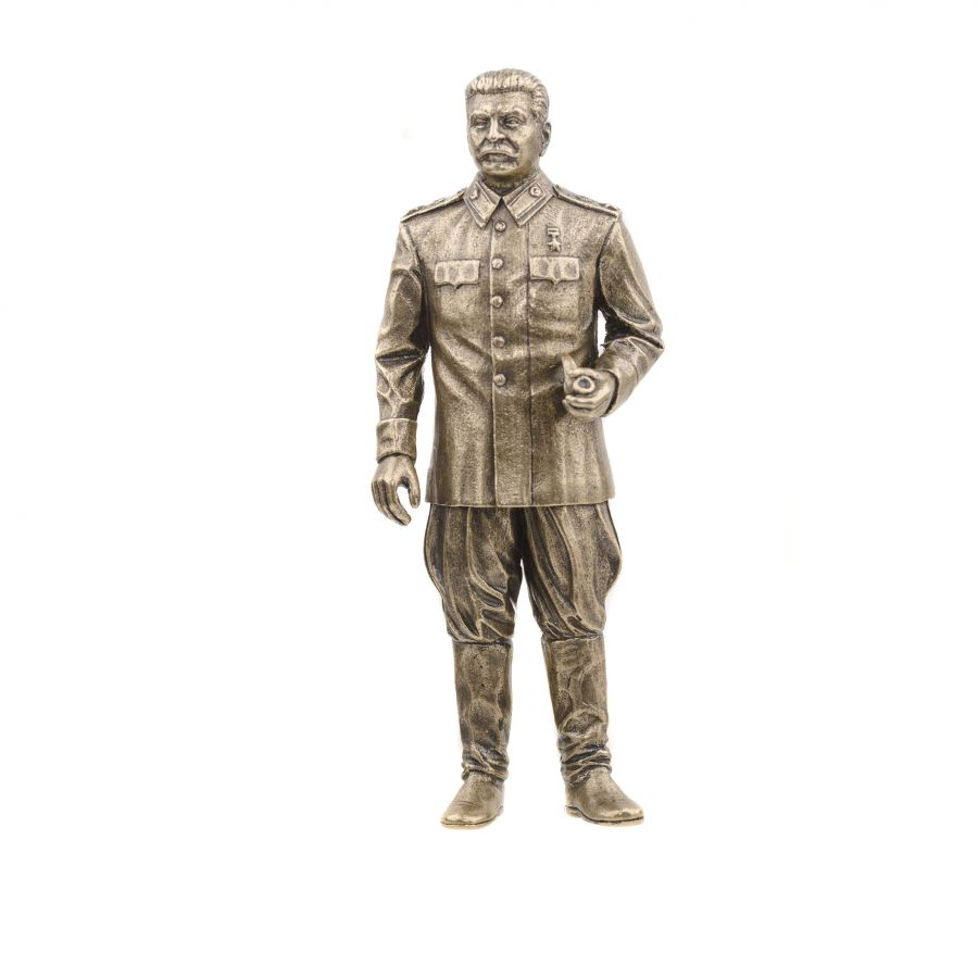 """Статуэтка """"И.В. Сталин"""""""