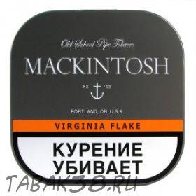 Табак MACKINTOSH  Virginia Flake, 40г