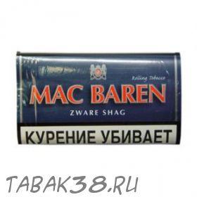 Табак сигаретный Mac Baren ZWARE SHAG 40гр