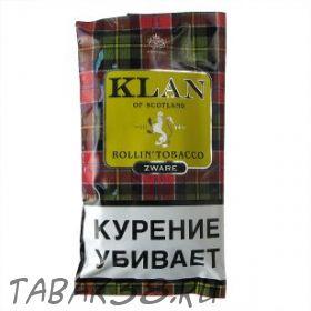 Табак сигаретный KLAN ZWARE