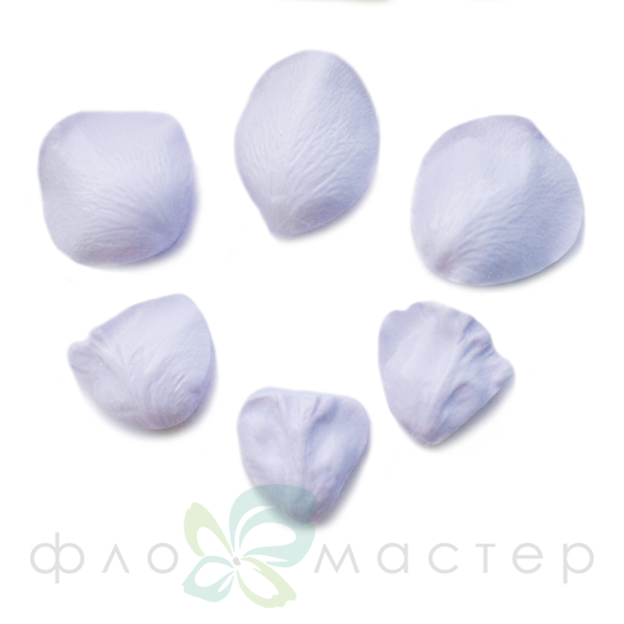 Набор молдов лепестки и рубашки кустовой розы
