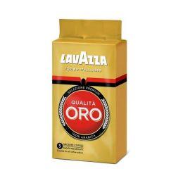 Кофе Lavazza молотый Oro 250гр (вакуумный пакет)