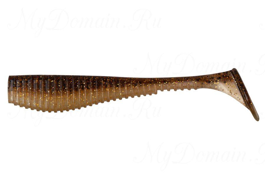 ВИБРОХВОСТ AKKOI ORIGINAL DIPLOMAT 60мм (уп. 7 шт.), цв. OR03