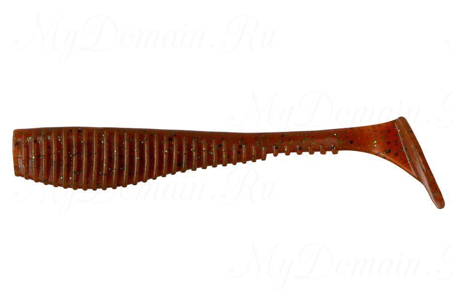 ВИБРОХВОСТ AKKOI ORIGINAL DIPLOMAT 60мм (уп. 7 шт.), цв. OR21
