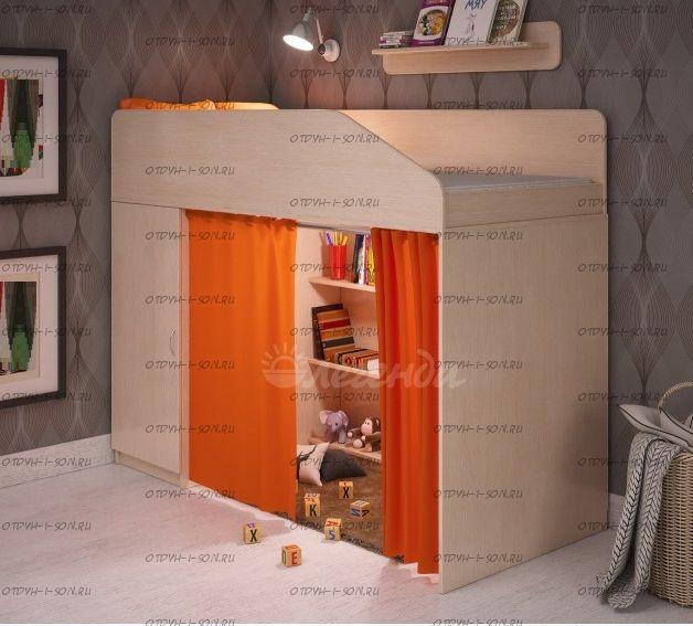 Кровать-чердак Легенда-11.0