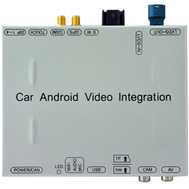 Блок навигации Infinity QX-60,70,80 2013+ (INCAR FEX-INF) Android