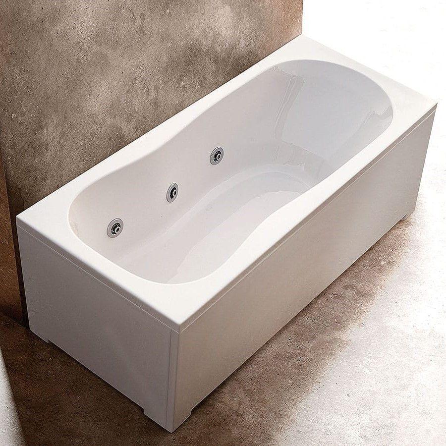 Гидромассажная ванна Gruppo Treesse Alexia 160x70 V146 ФОТО