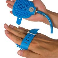 Щетка-душ для собак Pet Bathing Tool