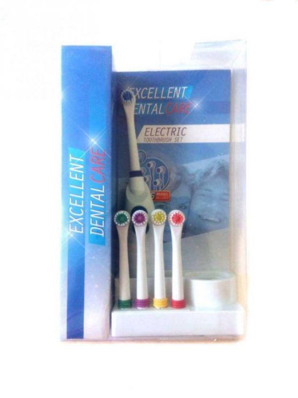 Электрическая зубная щётка EXCELLENT DENTAL CARE