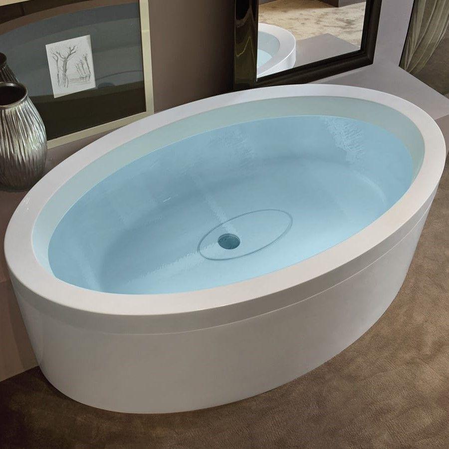 Гидромассажная ванна Gruppo Treesse Eos 190x110 V849 ФОТО