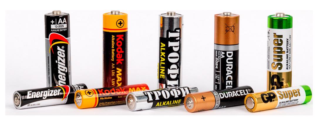 Набор батареек для Шоколадной Ручки