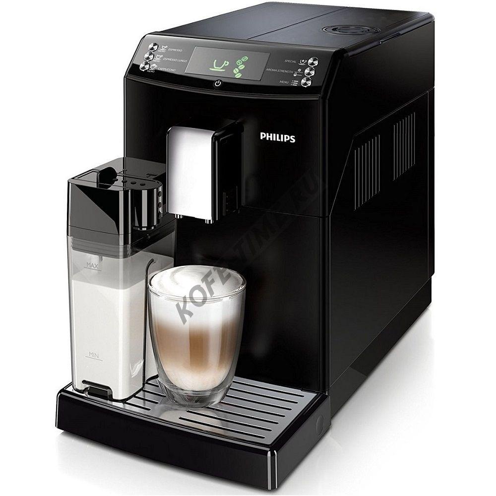 Кофемашина Philips EP 3558/00
