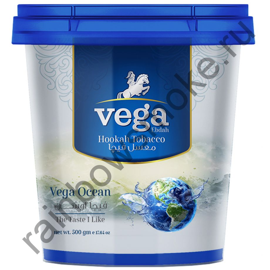 Vega 500 гр - Vega Ocean (Океан Вега)